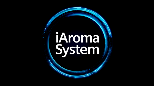 Dokonalá souhra pro dokonalou chuť - iAroma Systém.