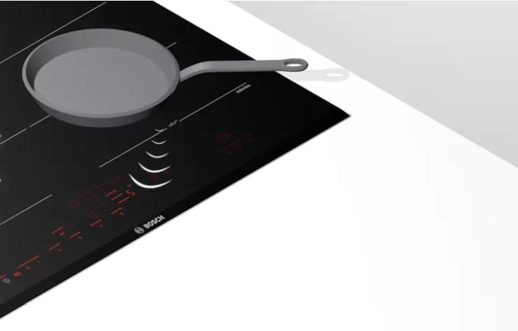 Smažte jako profesionál: PerfectFry Sensor