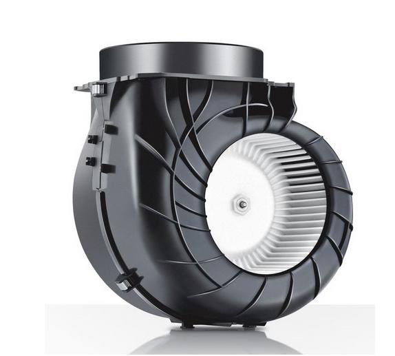 Inovatívny BLDC motor