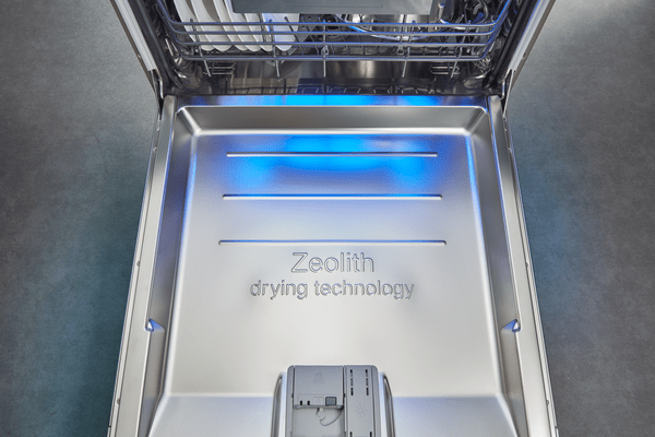 Inovativní sušení s brilantním leskem - sušení Zeolith®.