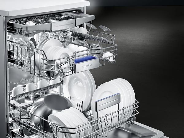 Automatická optimalizácia celého umývacieho procesu pre dosiahnutie najlepších možných výsledkov a maximálnej efektivity - Automatický program.