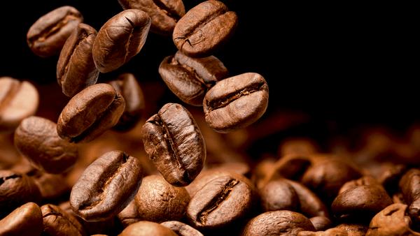 Extra silná káva s nižšou horkosťou.