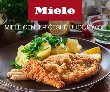 Předváděcí vaření - Moderní česká kuchyně