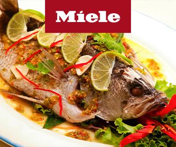 Rybí speciality