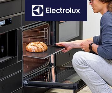 Kurz vaření Electrolux