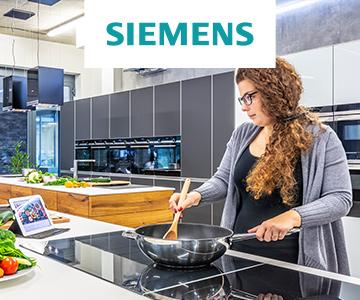 Kurz vaření Siemens