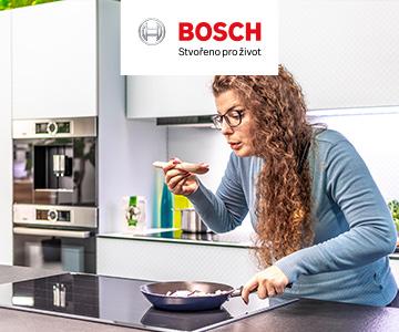 Kurz vaření Bosch