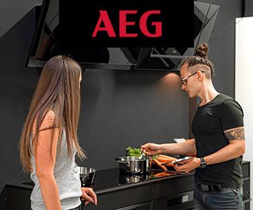 Kurz vaření AEG